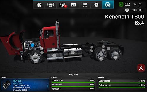 Grand Truck Simulator 2 1.0.29n13 Screenshots 18