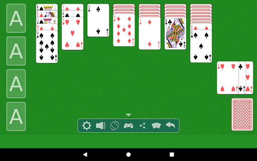 Solitaire apkpoly screenshots 15