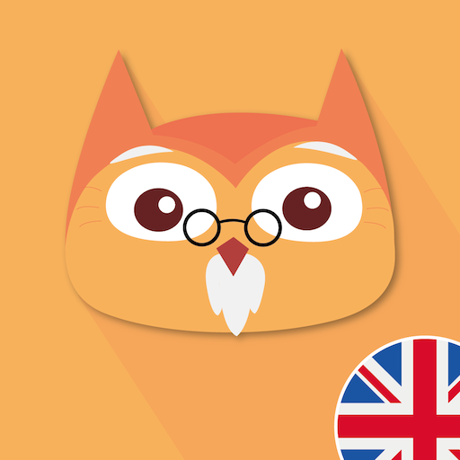 Holy Owly - n°1 Inglés para niños