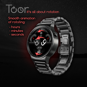 Toor  Watch Face For Pc | How To Install (Windows 7, 8, 10 And Mac) 1