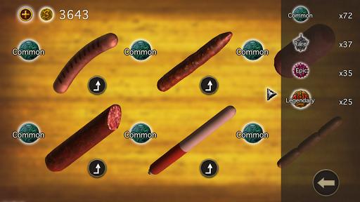 Sausage Legend - Online multiplayer battles 2.2.0 screenshots 3