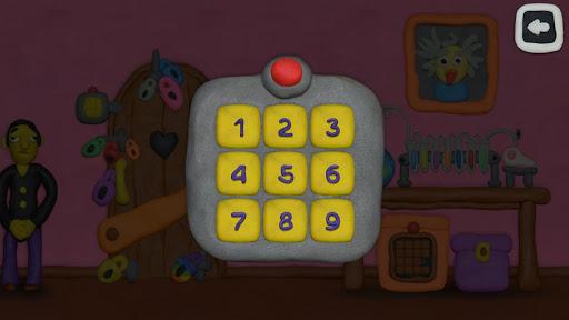 12 LOCKS: Plasticine room 1.11 Screenshots 4