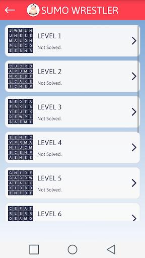 Word Puzzle - Word Games Offline  Screenshots 11