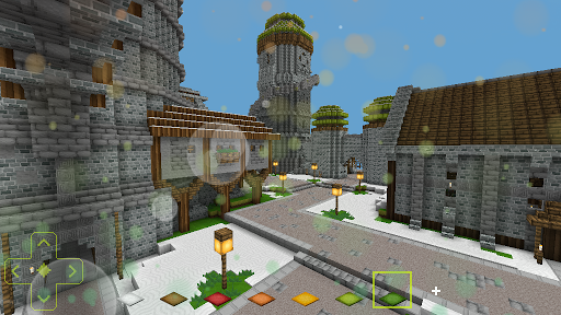 Lucky Craft Legend Adventure Pocket Edition  Screenshots 2