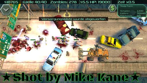 Zombie Defense apkdebit screenshots 11