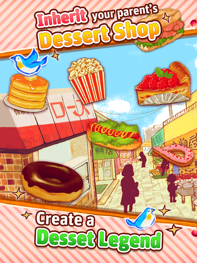 Dessert Shop ROSE Bakery screenshots 8