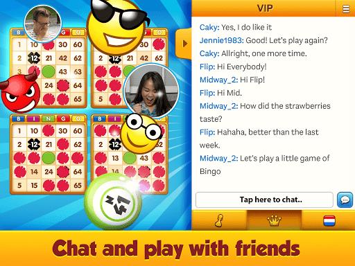 GamePoint Bingo - Free Bingo Games  screenshots 18