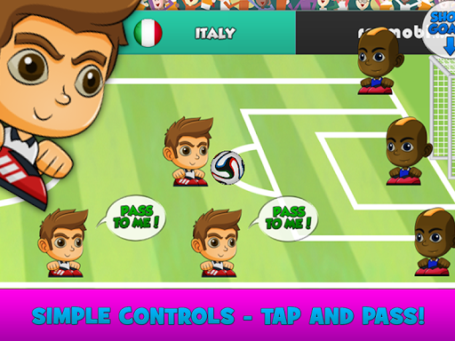 Soccer Game for Kids 1.4.0 screenshots 13