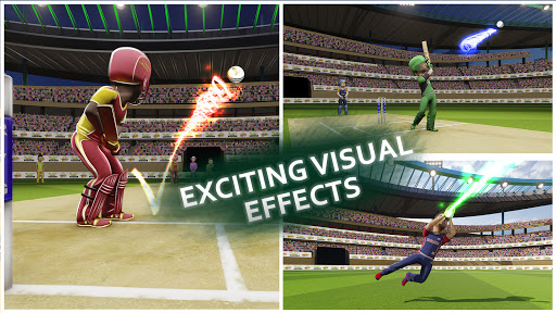 RVG Cricket Clash ud83cudfcf PVP Multiplayer Cricket Game 1.1 screenshots 12