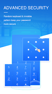 LOCKit - App Lock, Photos Vault, Fingerprint Lock 2.3.98_ww Screenshots 8