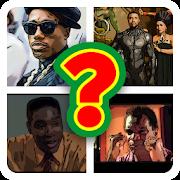 Black Movie Guess Quiz