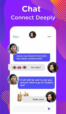 EME Hive - Meet, Chat, Go Liveのおすすめ画像3