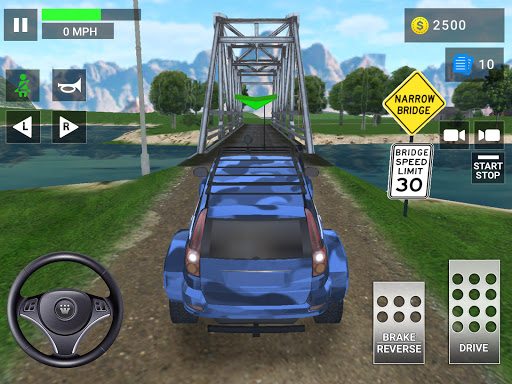 Driving Academy 2: Car Games & Driving School 2021  screenshots 22