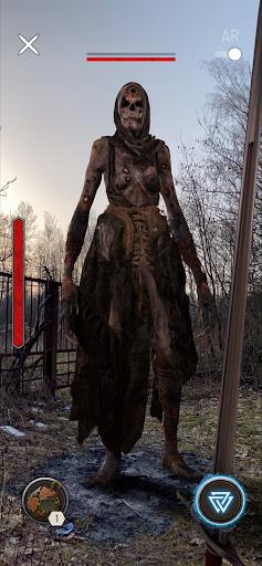The Witcher: Monster Slayer screenshots 7