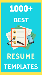 Resume Templates 2020 For Pc – Free Download For Windows 7, 8, 10 Or Mac Os X 1