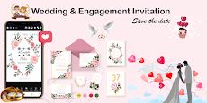 Invitation maker 2020 Birthday & Wedding card Freeのおすすめ画像4