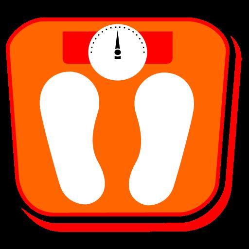 BMI Calculator icon