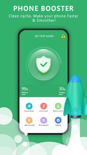 Deep Clean Master apktram screenshots 1