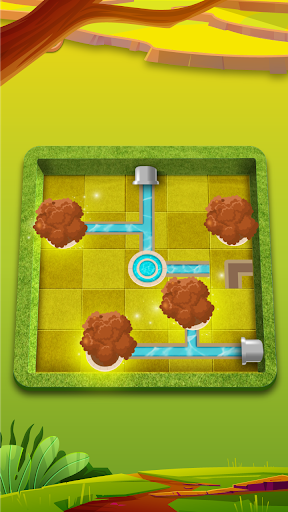 Water Connect Puzzle - Logic Brain Game screenshots 3
