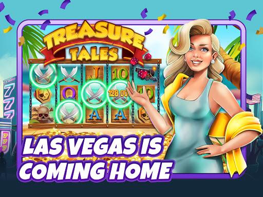 Mary Vegas - Huge Casino Jackpot & slot machines  screenshots 6