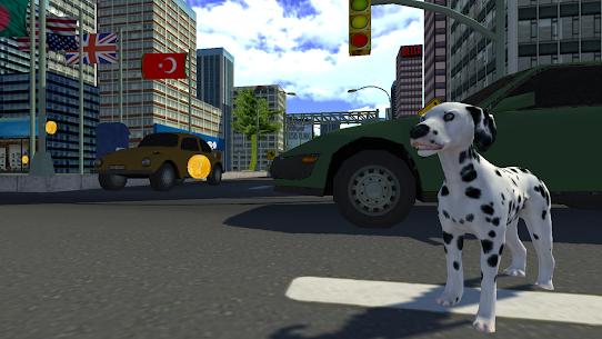Real City Dog Simulator Hack Cheats (iOS & Android) 1