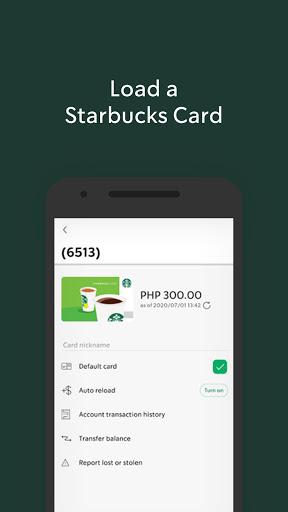 Starbucks Philippines 2.2 Screenshots 5