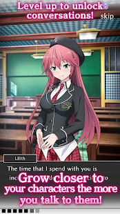 Mod Game Trinity Seven for Android