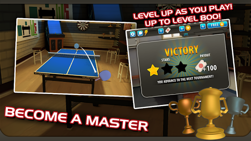 Ping Pong Masters 1.1.4 Screenshots 3