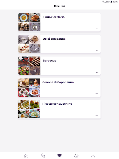 GialloZafferano: le Ricette  Screenshots 22