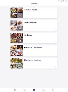 GialloZafferano: le Ricette 4.1.20 Screenshots 22