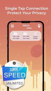 India Fast VPN – Free VPN Proxy Server & Secure 4