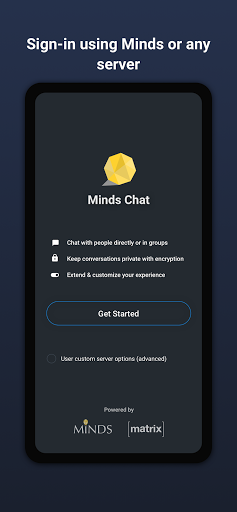 Minds Chat