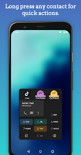Drut Launcher - Fast app dialer & contact dialer