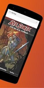 izneo – Read Comics, Manga MOD APK (PREMIUM) 2