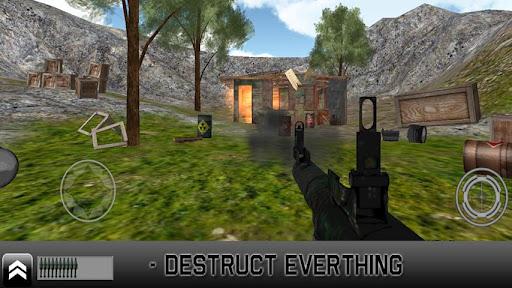 Guns & Destruction ss1