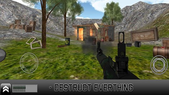 Guns & Destruction 7.1 [MOD APK] Android 1