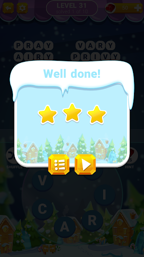 Word Connection: Puzzle Game  Screenshots 5