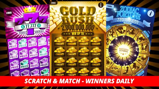 Lottery Scratchers - Super Scratch off apktram screenshots 1