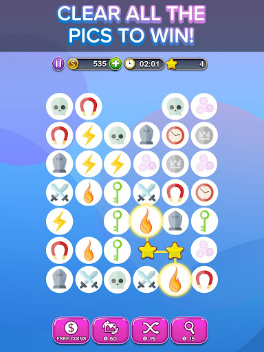 Matchy Pics - Match Games & Puzzle Games Free 1.107 screenshots 12