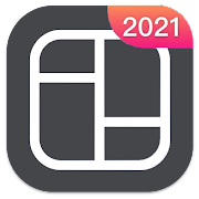 Collage Maker & Photo Collage: Layout - Grid Maker