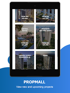 EdgeProp: Malaysia Property Listings & News Screenshot