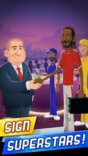 Stick Cricket Super League apkdebit screenshots 3