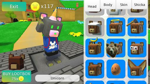 [3D Platformer] Super Bear Adventure 1.9.6.1 screenshots 8