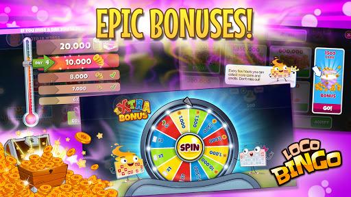 Loco Bingo FREE Games - Bingo LIVE Casino Slots  screenshots 16