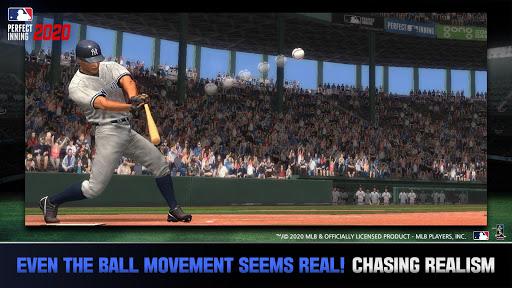 MLB Perfect Inning 2020 2.3.9 screenshots 1