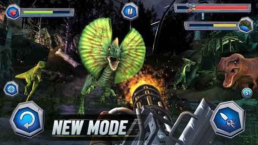 Dinosaur Games  screenshots 2