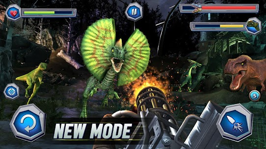 Real Dinosaur Hunt 3D: For Pc (Windows 7, 8, 10, Mac) – Free Download 2