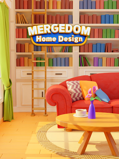 Mergedom: Home Design 0.6.3 screenshots 15
