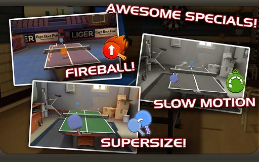 Ping Pong Masters 1.1.4 Screenshots 14