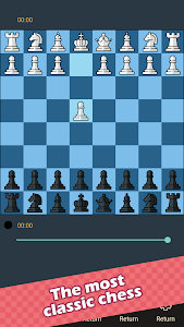 Chess Royale King - Classic Board Game 1.0